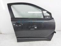 $825 Toyota FR/RH DOOR - GREY - NO MIRROR/TRIM