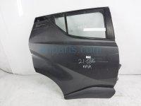 $650 Toyota RR/RH DOOR - GREY - NO INSIDE TRIM