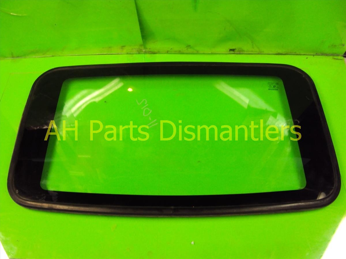 1999 Honda Civic Sunroof SUN ROOF GLASS WINDOW 70200 S02 A01 70200S02A01 Replacement