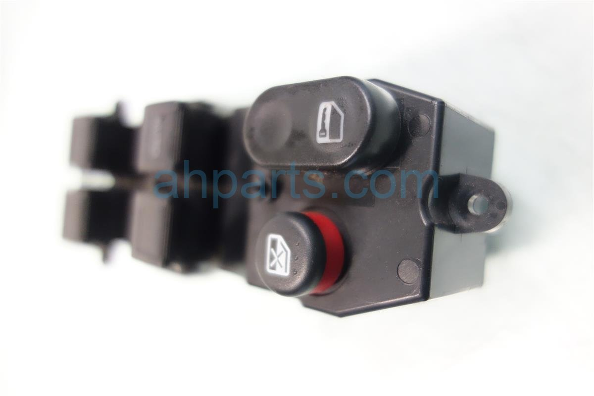 2007 Honda FIT Power Window Control Front driver MASTER SWITCH 35750 SLN A01ZA 35750SLNA01ZA Replacement