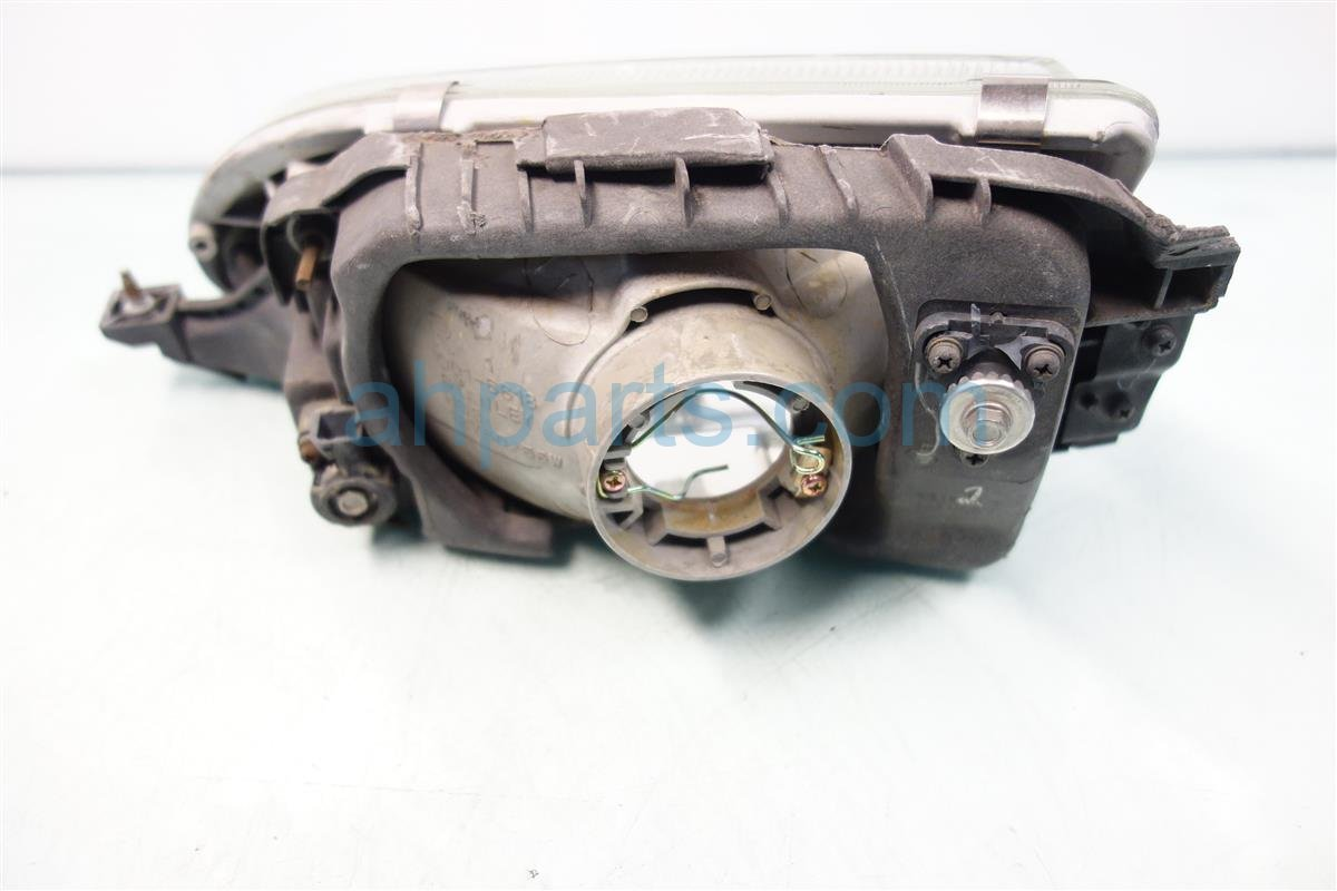 1993 Honda Civic Headlight Passenger HEADLAMP TABS BROKEN TOP Replacement