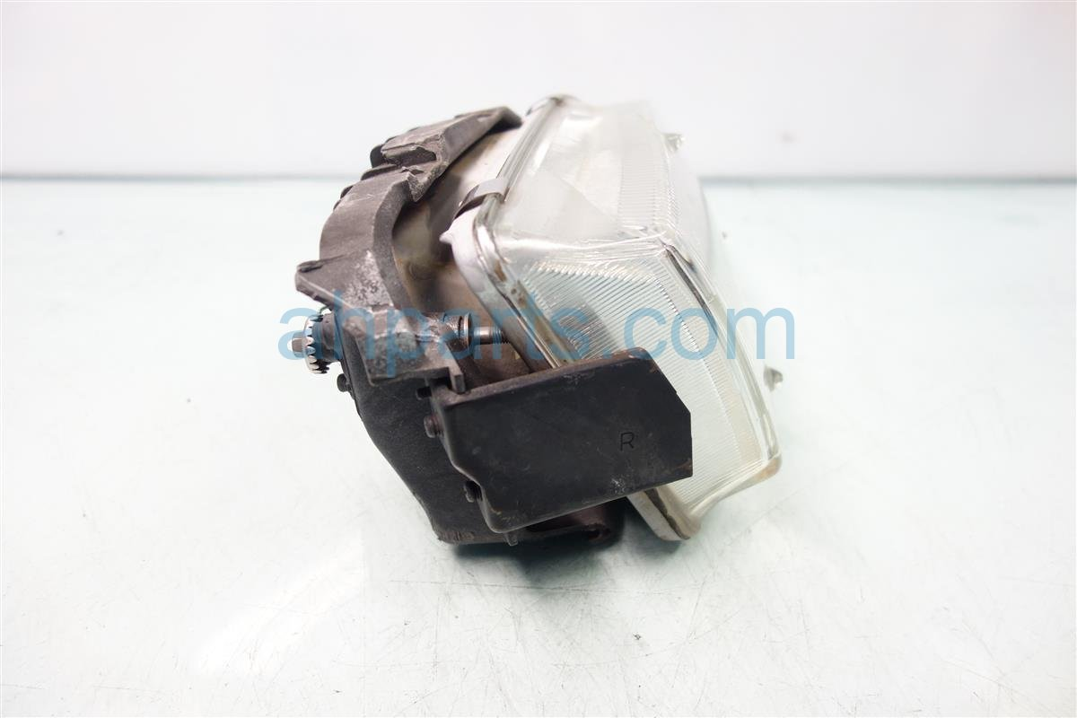 1993 Honda Civic Headlight Passenger HEADLAMP TABS BROKEN TOP Replacement