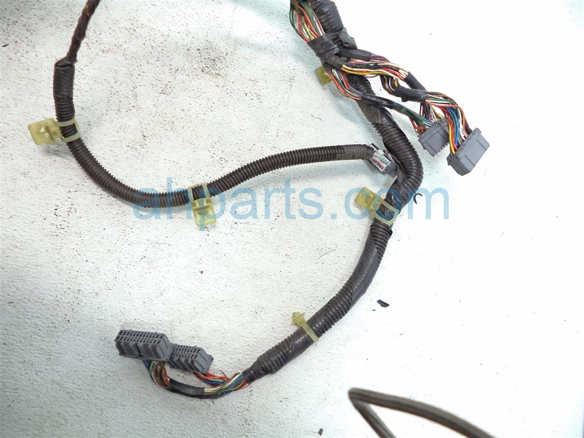 1995 Honda Odyssey LOWER DASH HARNESS 32150 SX0 A00 32150SX0A00 Replacement