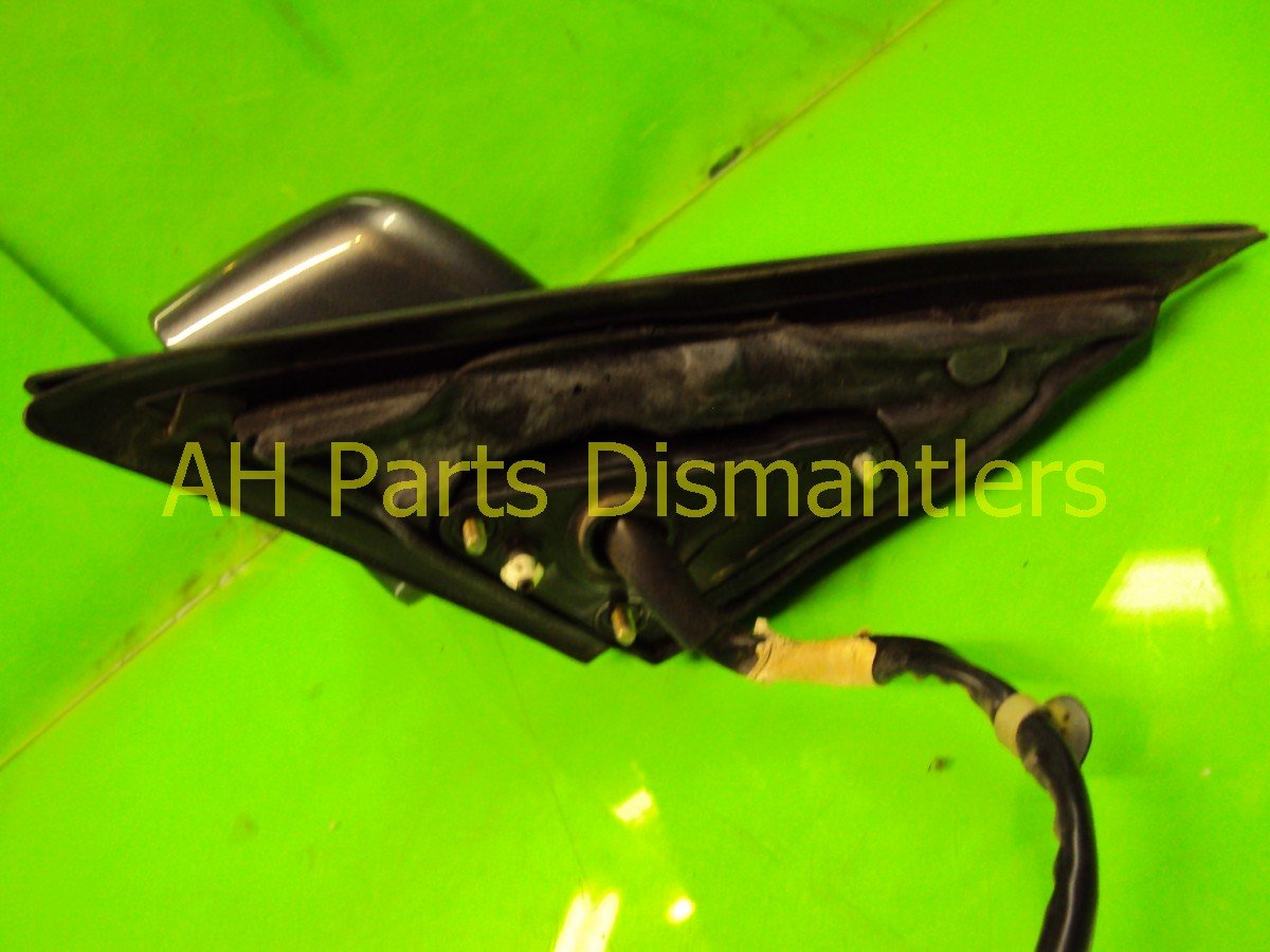 2003 Acura TL Side Rear View Driver GRAY MIRROR 76250 S0K A21ZG 76250S0KA21ZG Replacement
