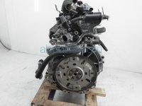 Nissan MOTOR / ENGINE = MILES N/A