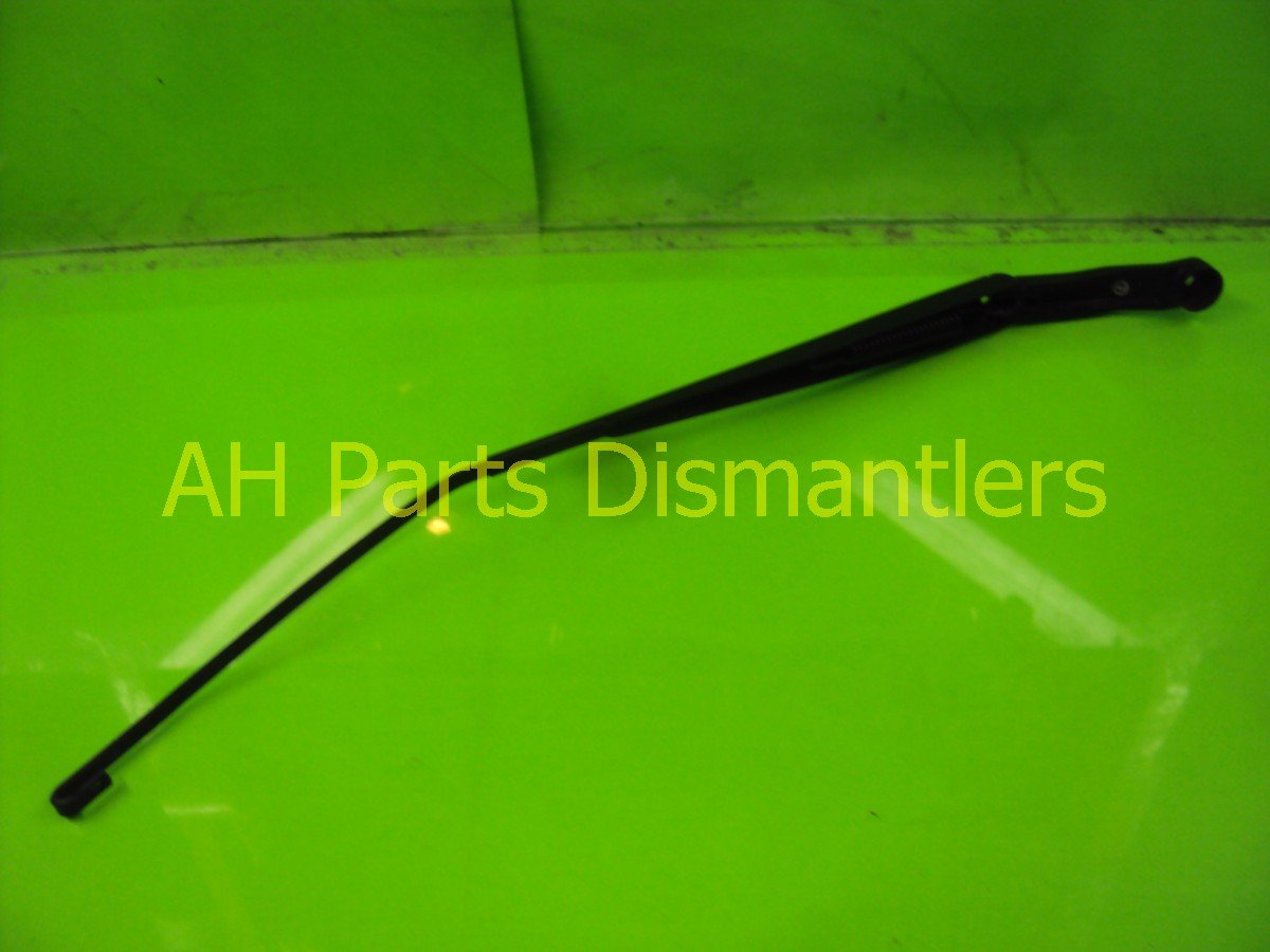 2007 Honda FIT Windshield Passenger WIPER ARM Replacement