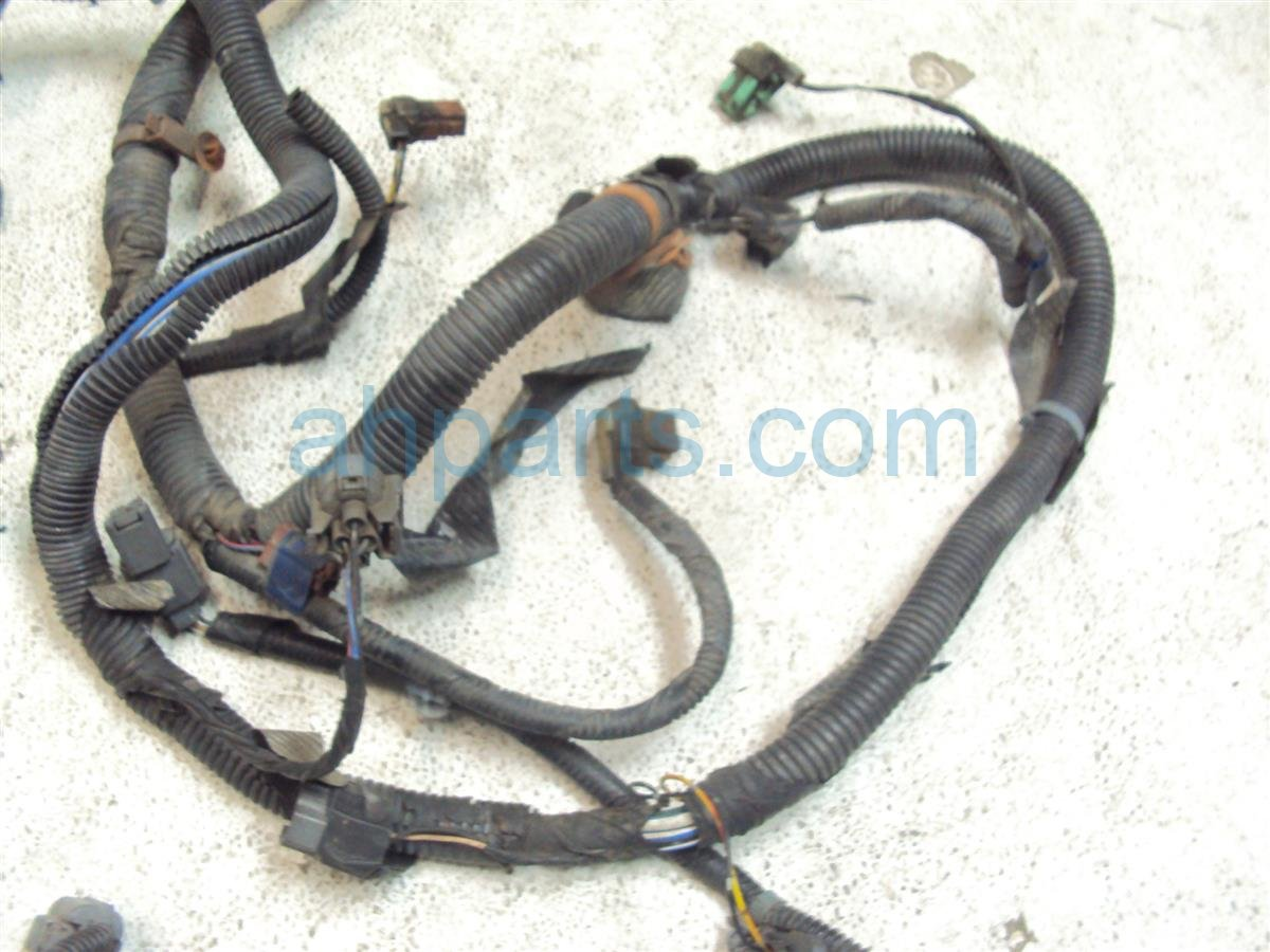1992 Acura Legend Front Driver Headlight Harness 32100 SP0 L02 Replacement