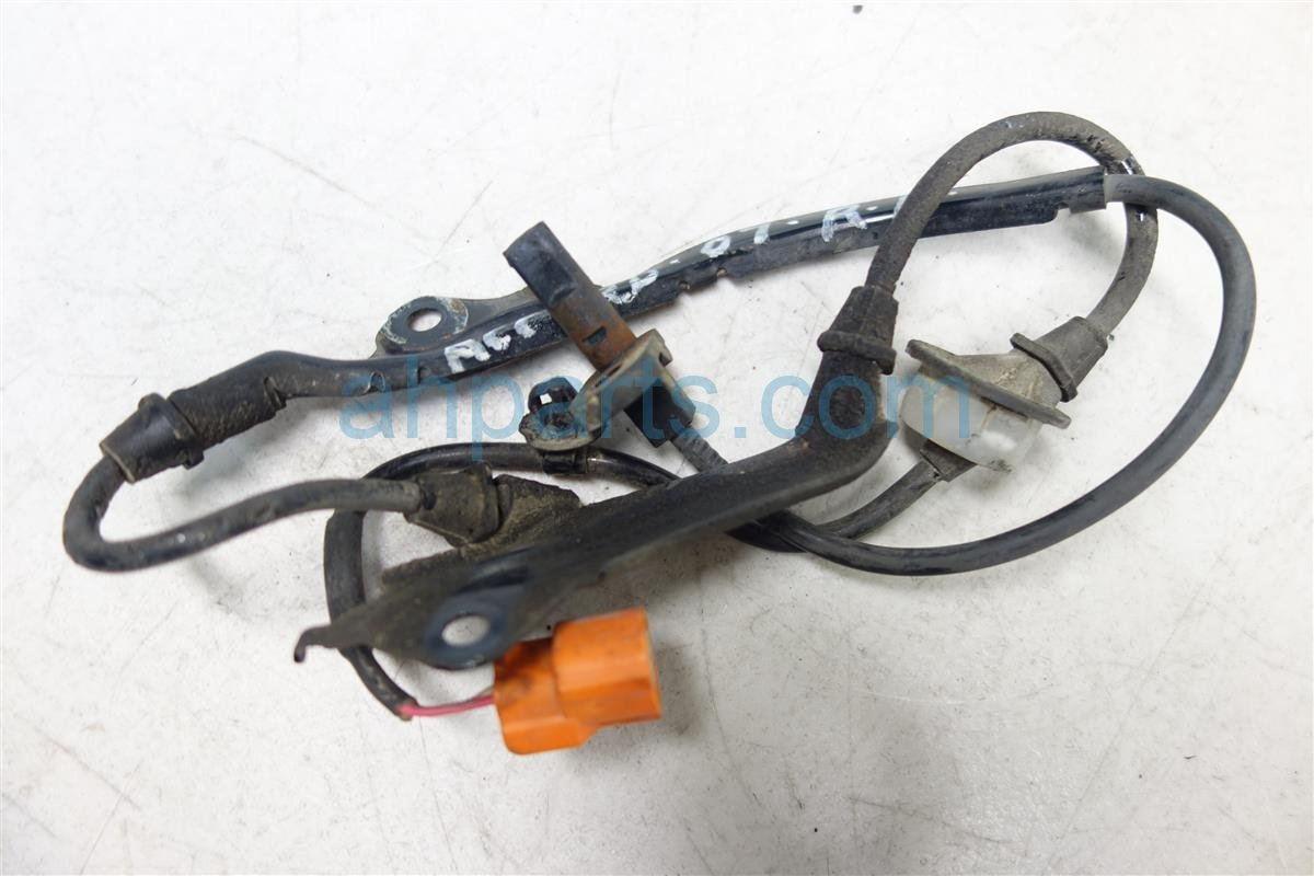 2007 Honda Accord Front passenger ABS SENSOR 57450 SDH 003 57450SDH003 Replacement