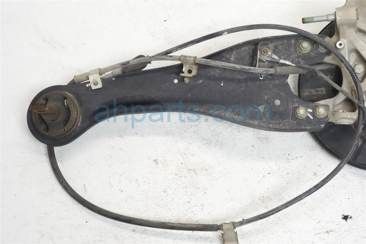 2005 Honda Odyssey Axle Stub Rear Driver Spindle And Trailing Arm 52215 SHJ A00 Replacement