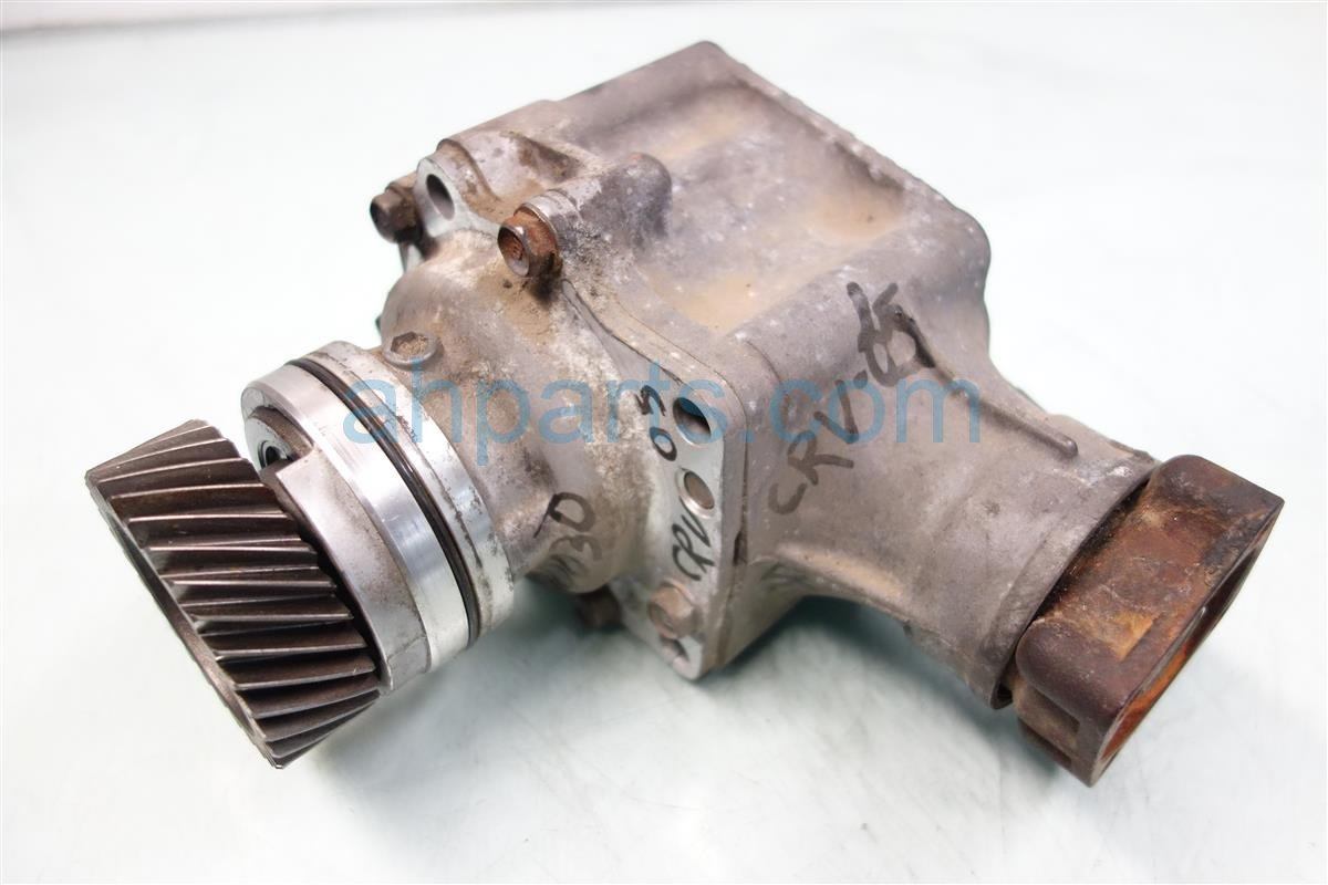 2006 Honda CR V Transfer Case Assy 29000 PRV A00 Replacement