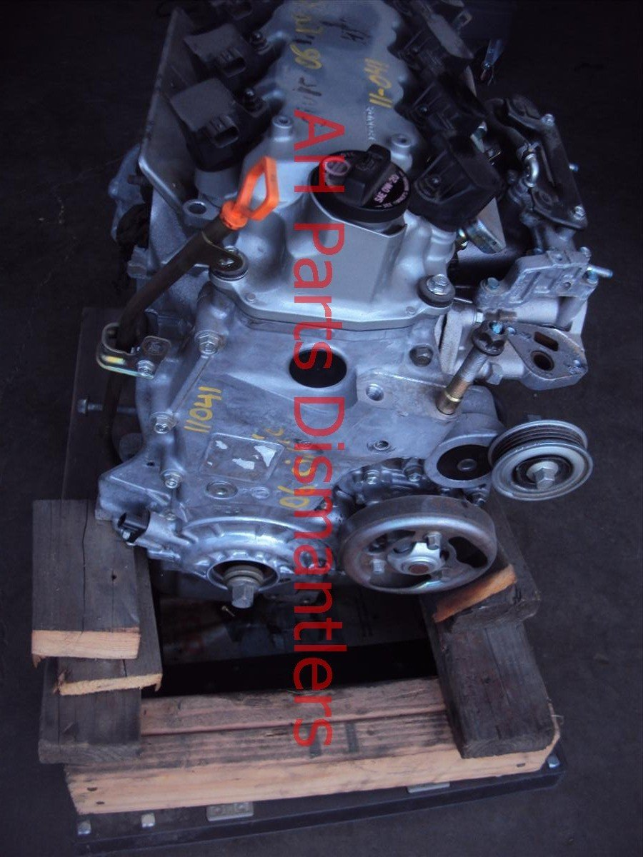 2006 Honda Civic Hybrid Engine / Motor 109k - 6mw Replacement