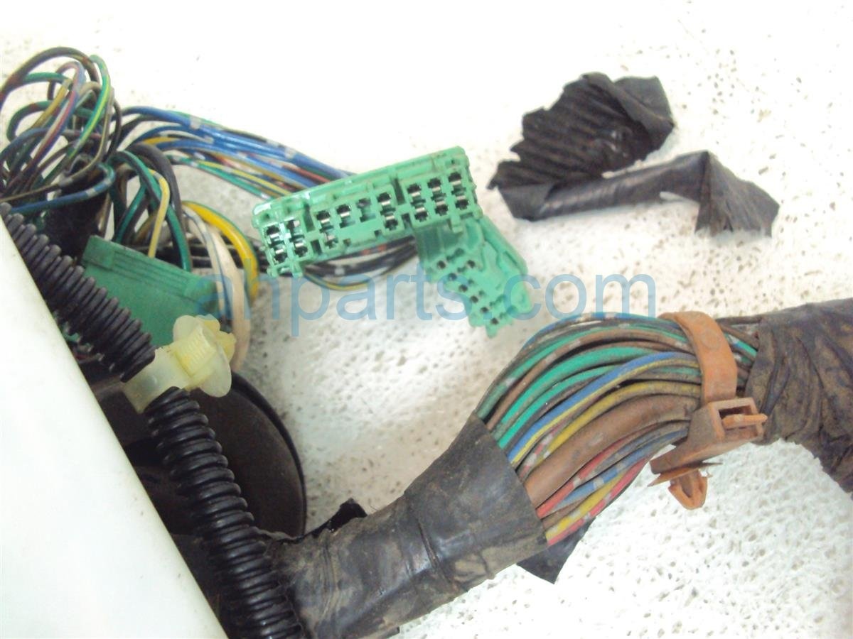 1996 Acura Tl Cabin Dashboard Harness 32100 Sw5 A11 2006 Headlamp Wiring Replacement