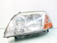 2003 Acura MDX Headlight Driver HEADLAMP MINOR MARK 33151 S3V A01 33151S3VA01 Replacement
