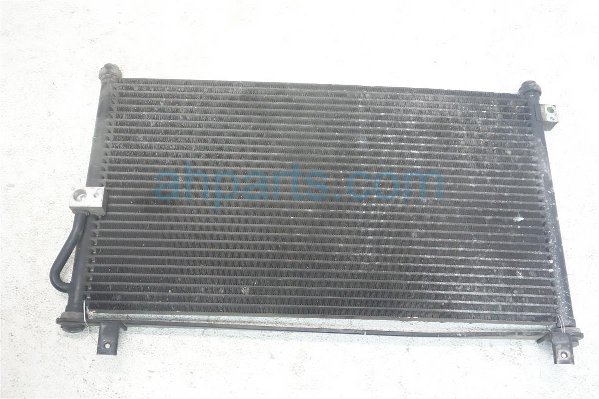 1995 Honda Accord Ac Condenser 80110 SV1 A21 Replacement