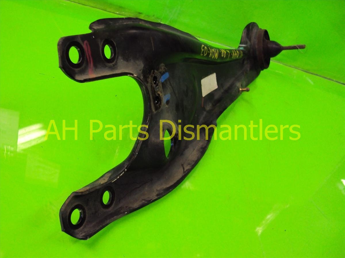 2003 Acura MDX Lower control Rear driver TRAILING ARM 52372 S3V A00 52372S3VA00 Replacement