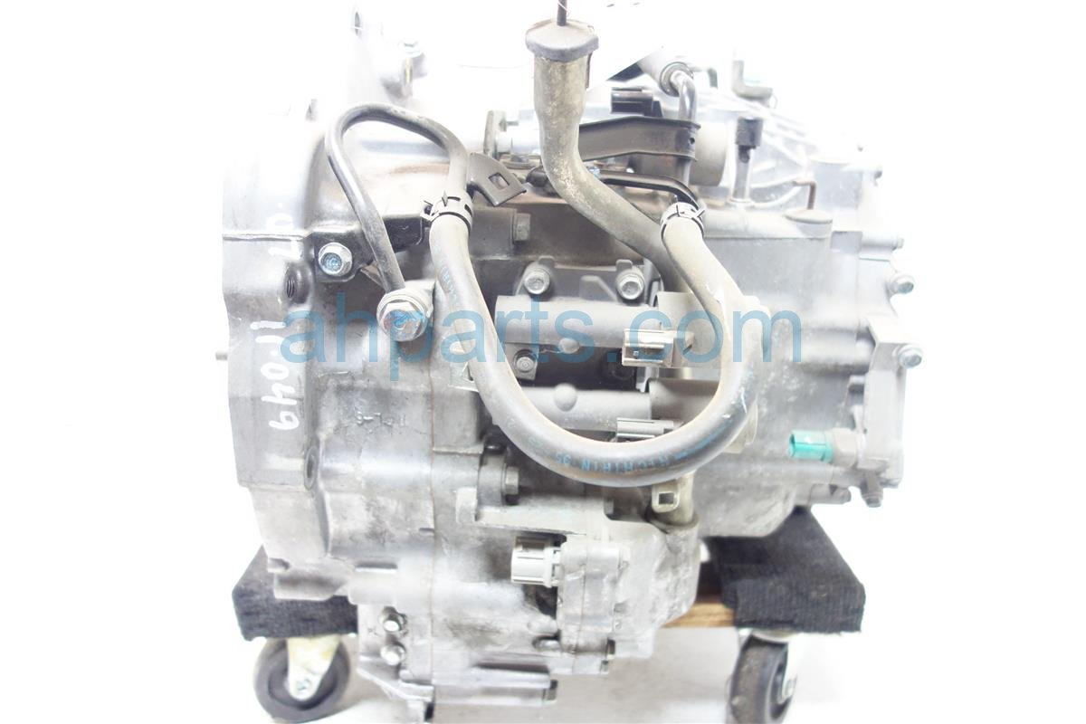 2007 Honda Accord AT TRANSMISSION 6 month warranty Replacement
