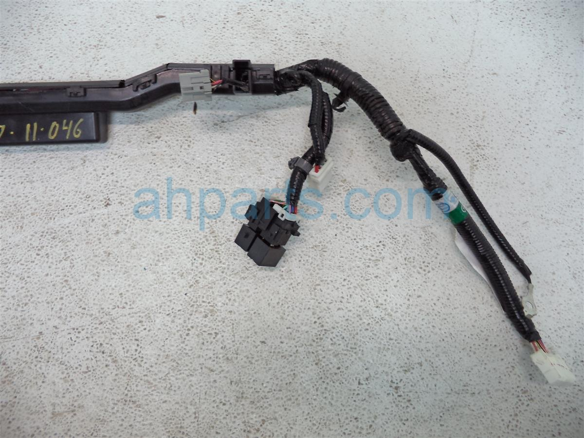 2007 Honda Civic Battery Harness, Ipu 1N000 RMX 030 Replacement