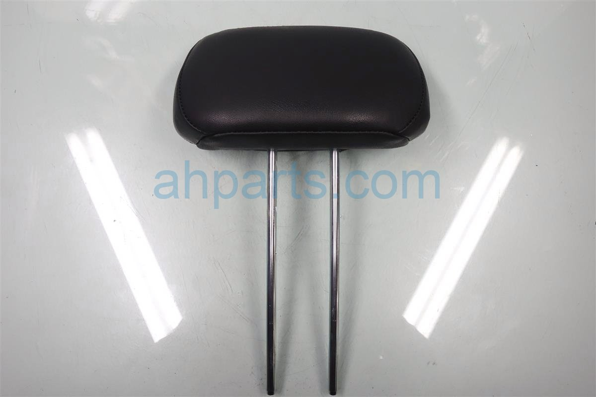 2003 Acura MDX Headrest Head Rest Black 81140 S3V A32ZA Replacement