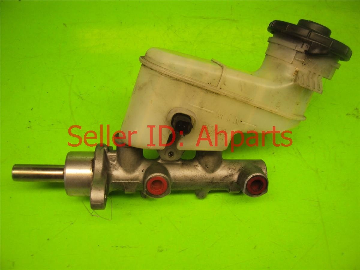 2005 Acura TSX Cylinder BRAKE MASTER CYL 46101 SDD A04 46101SDDA04 Replacement