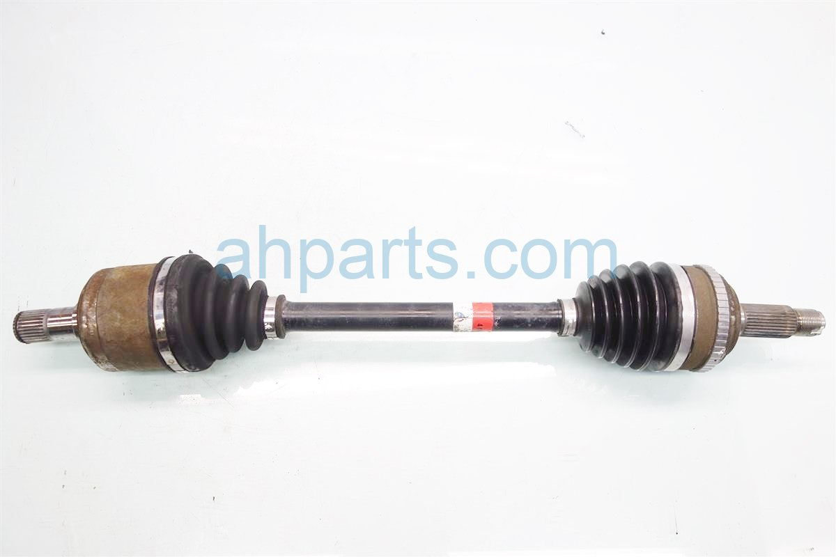 2005 Honda Pilot Front driver AXLE SHAFT 44306 S9V A51 44306S9VA51 Replacement