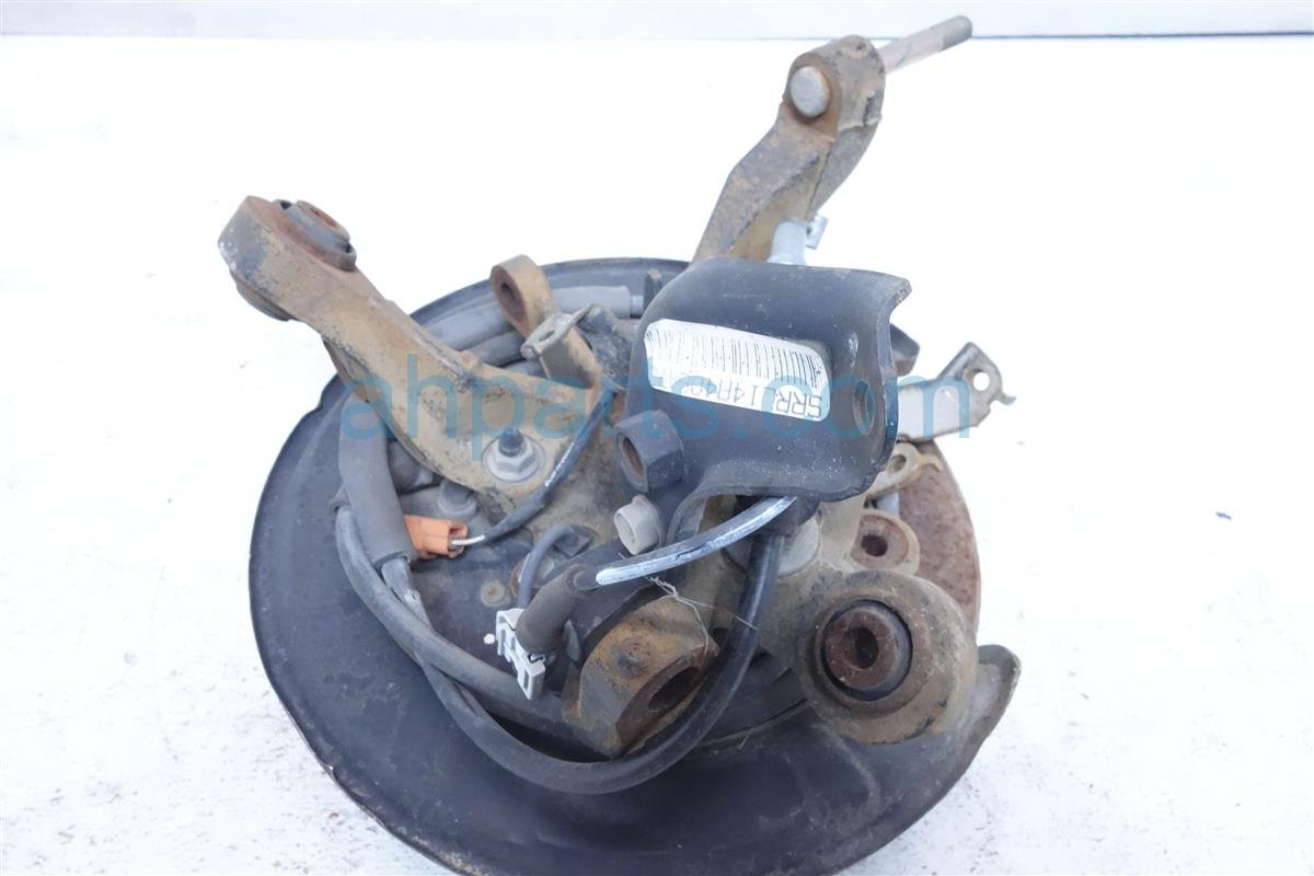 2004 Acura TL Axle Stub Rear Driver Spindle Assy 52215 SEP A00 Replacement