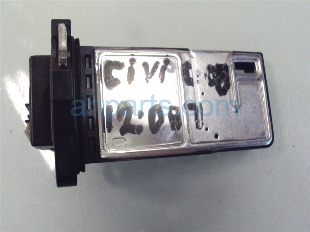 2008 Honda Civic Intake METER ASSY AIR FLOW 37980 RNA A01 37980RNAA01 Replacement