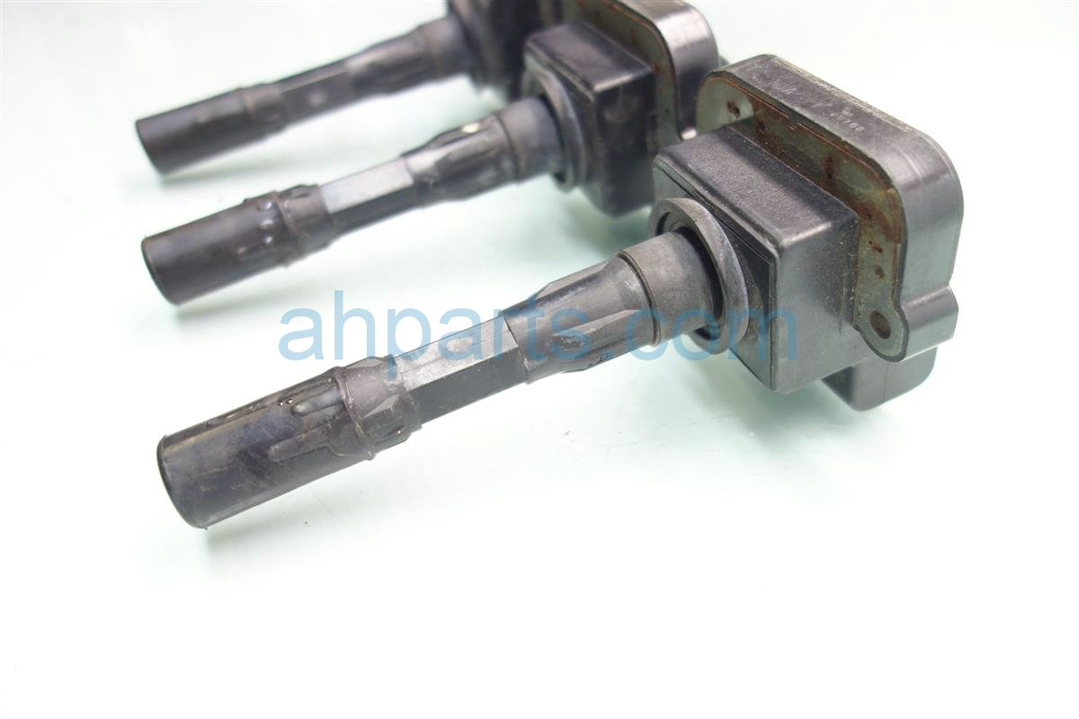 1992 Acura NSX REAR IGNITION COIL 1QTY Replacement