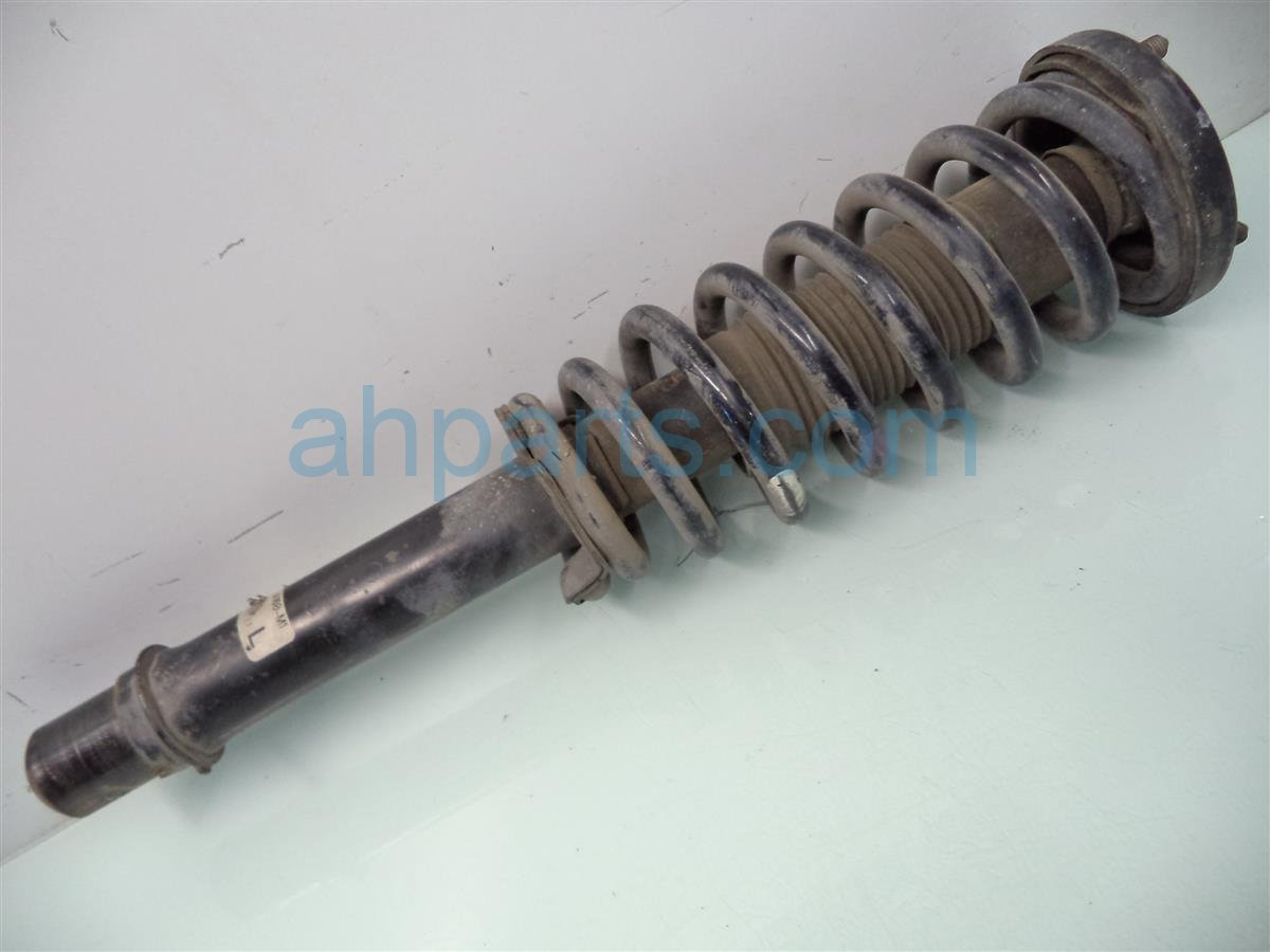 2004 Honda Accord Front driver STRUT N SPRING 4 DR V6 Replacement