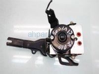 2005 Honda Civic Abs/vsa / Brake) Abs Pump (anti Lock Brake Modulator) Replacement