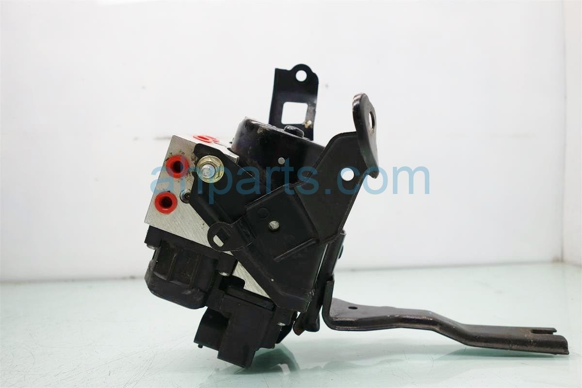 2004 Honda Civic ABS VSA Modulator anti lock brake ABS PUMP Replacement