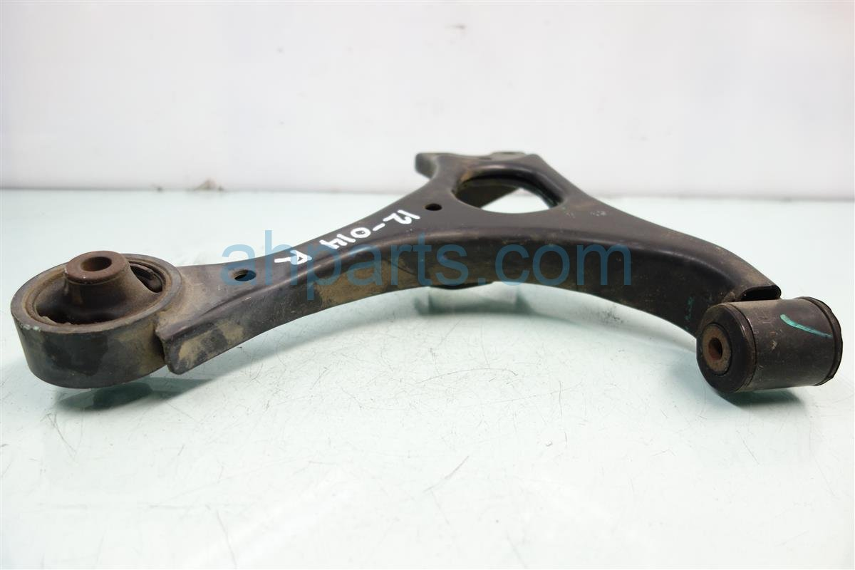 2007 Honda Civic Front passenger LOWER CONTROL ARM 51350 SVB A02 51350SVBA02 Replacement