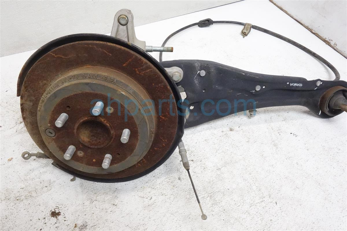2005 Honda Odyssey Axle Stub Rear Driver Spindle Assy 52215 SHJ A00 Replacement