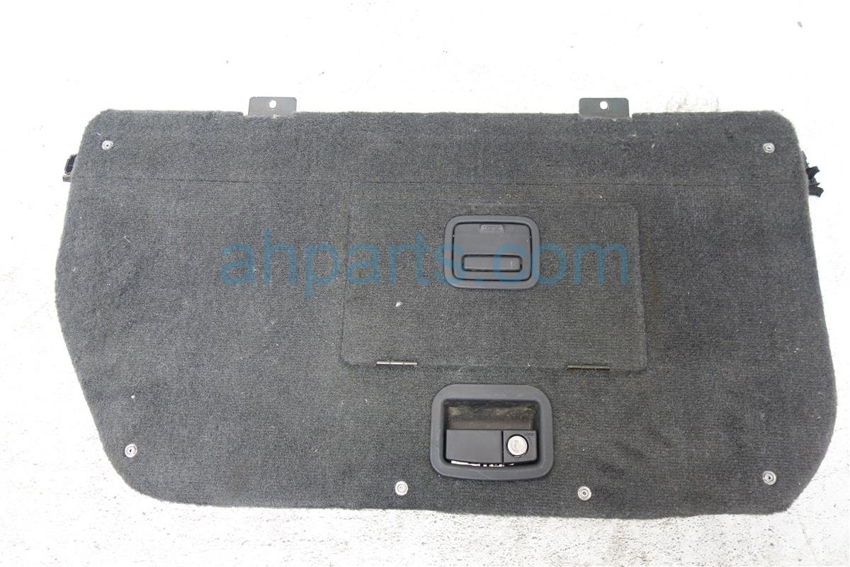 2005 Honda Odyssey FLOOR GLOVE BOX COMPARTMENT COV NOTE 84520 SHJ A22ZB 84520SHJA22ZB Replacement