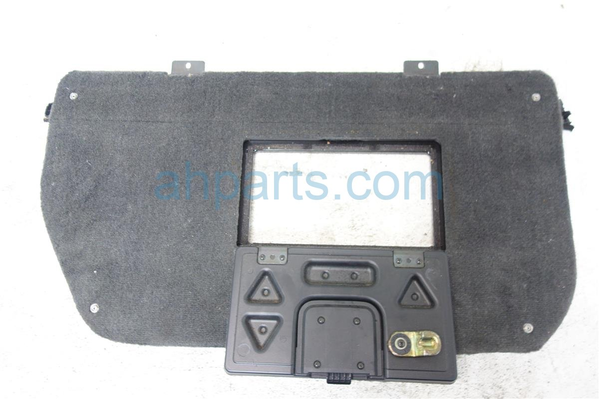 2005 Honda Odyssey Floor Glove Box Compartment Cov Note 84520 SHJ A22ZB, Replacement