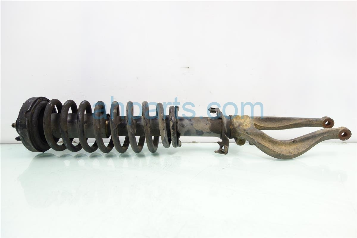 1996 Acura TL Front driver STRUT N SPRING 2 5L 51602 SW5 A03 51602SW5A03 Replacement