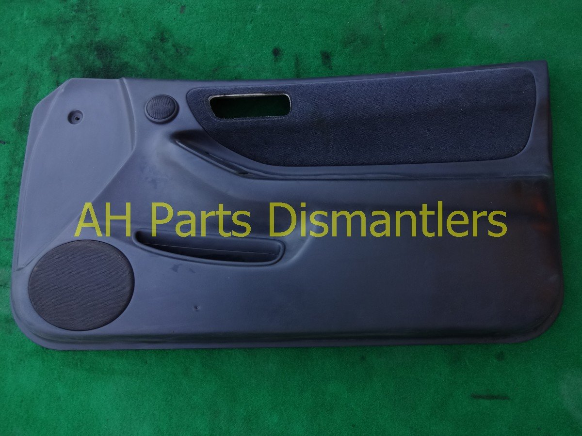 1998 Acura Integra Door trim liner Front passenger DR PANEL CMPLET Replacement