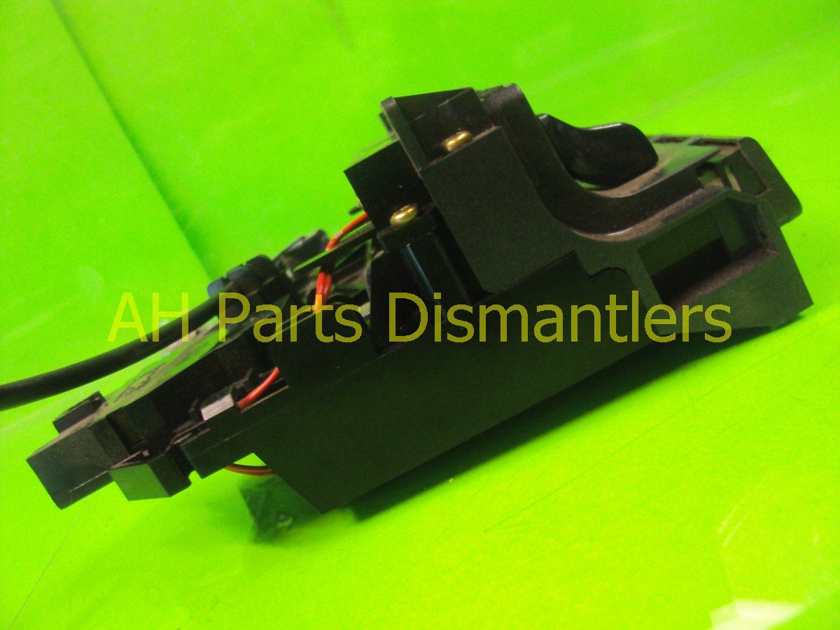 1998 Acura Integra Temperature Climate / Ac Heater Control Temp Cont(on Dash) Replacement