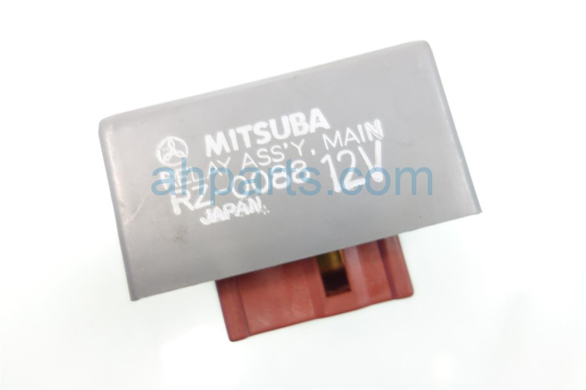 1996 Acura TL MAIN RELAY 39400 SV4 003 39400SV4003 Replacement