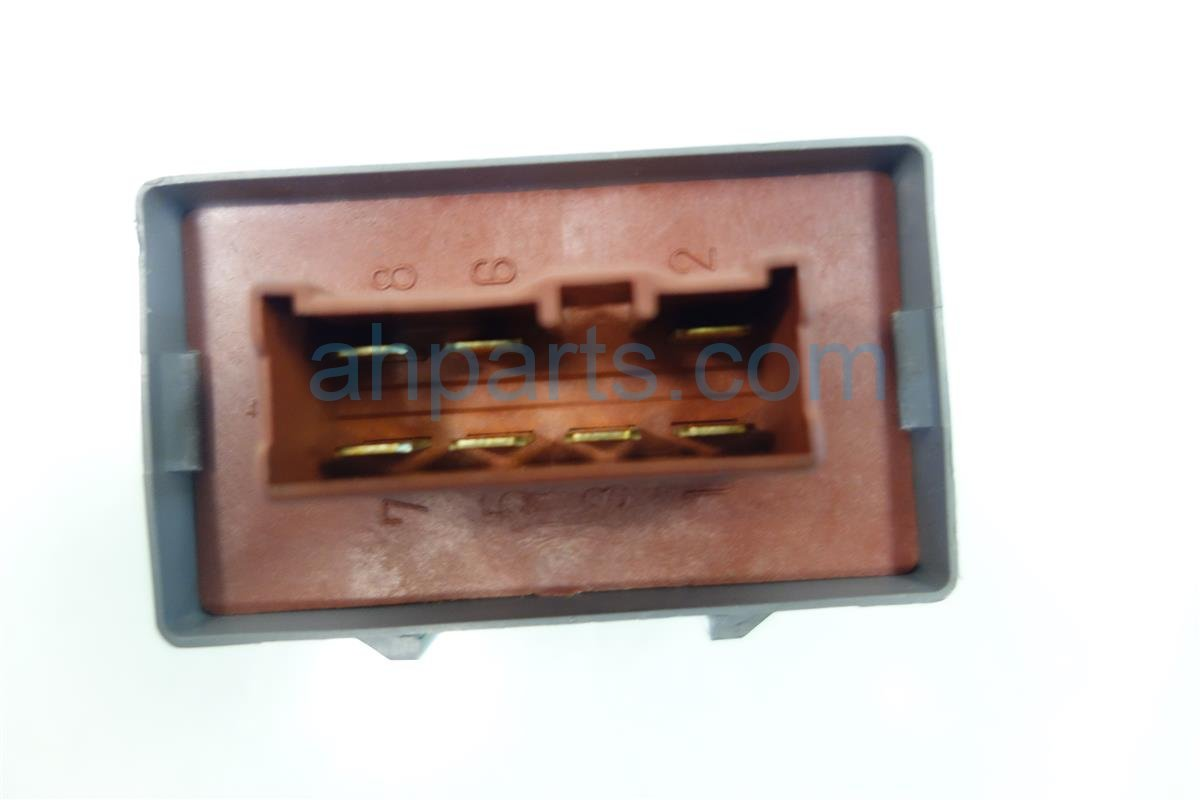 1996 Acura TL Main Relay 39400 SV4 003 Replacement