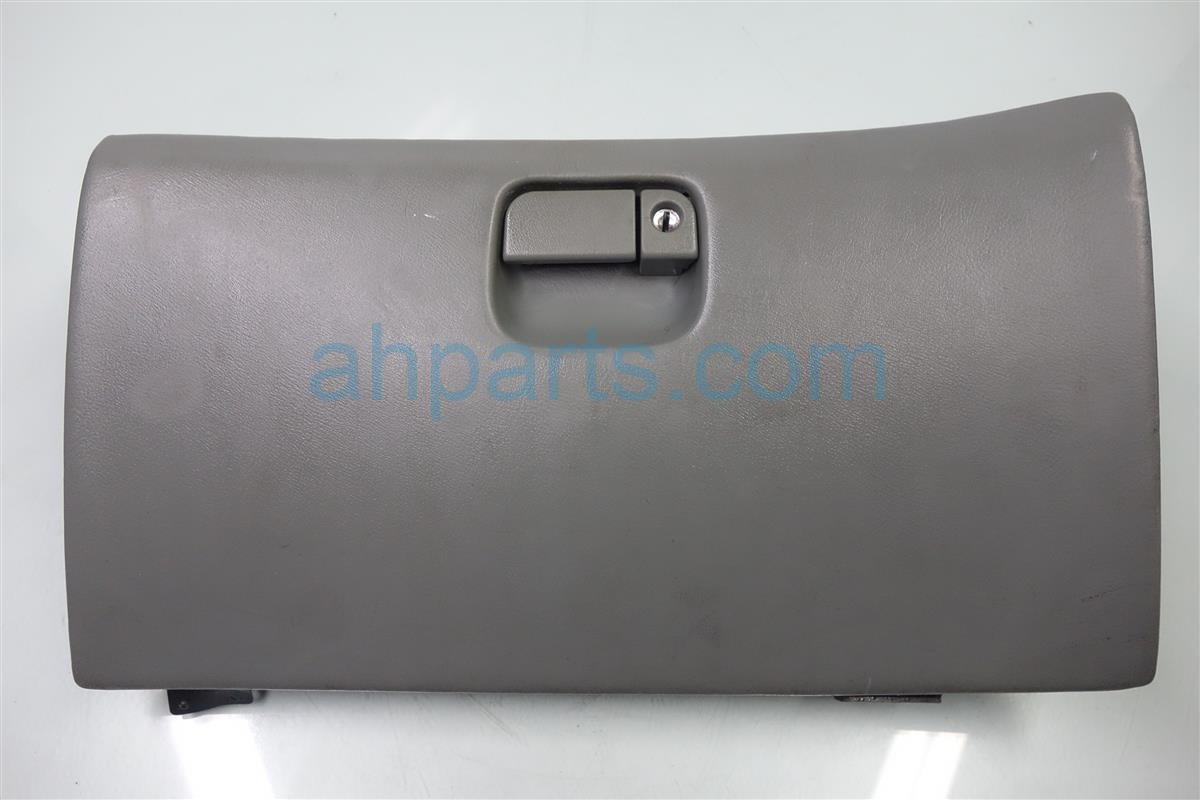 1995 Honda Accord Compartment GLOVEBOX GREY Replacement