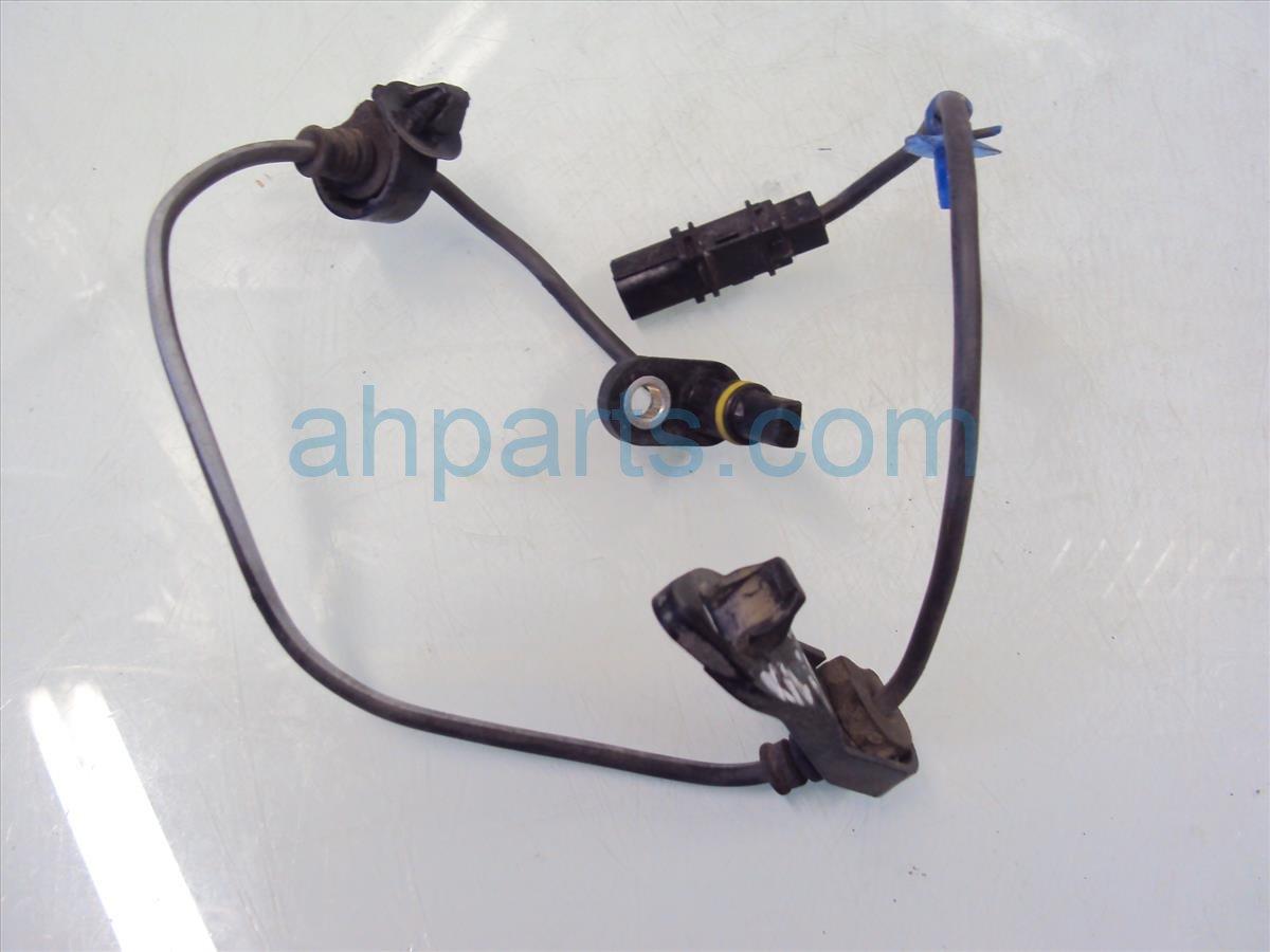 2006 Honda Civic Rear Passenger Abs Sensor 57470 SNE A01 Replacement