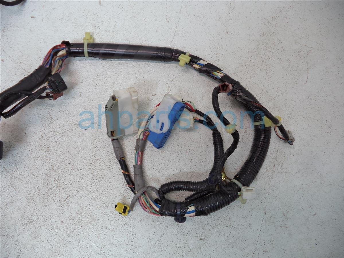 2006 Honda Civic ENG ROOM HARNESS note 32200 SVA A40 32200SVAA40 Replacement