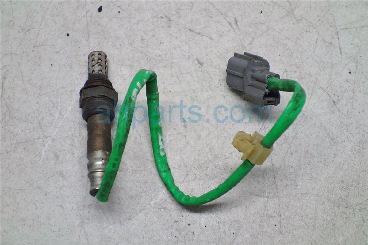 2001 Acura CL SENSOR OXYGEN 36531 P8E A11 36531P8EA11 Replacement