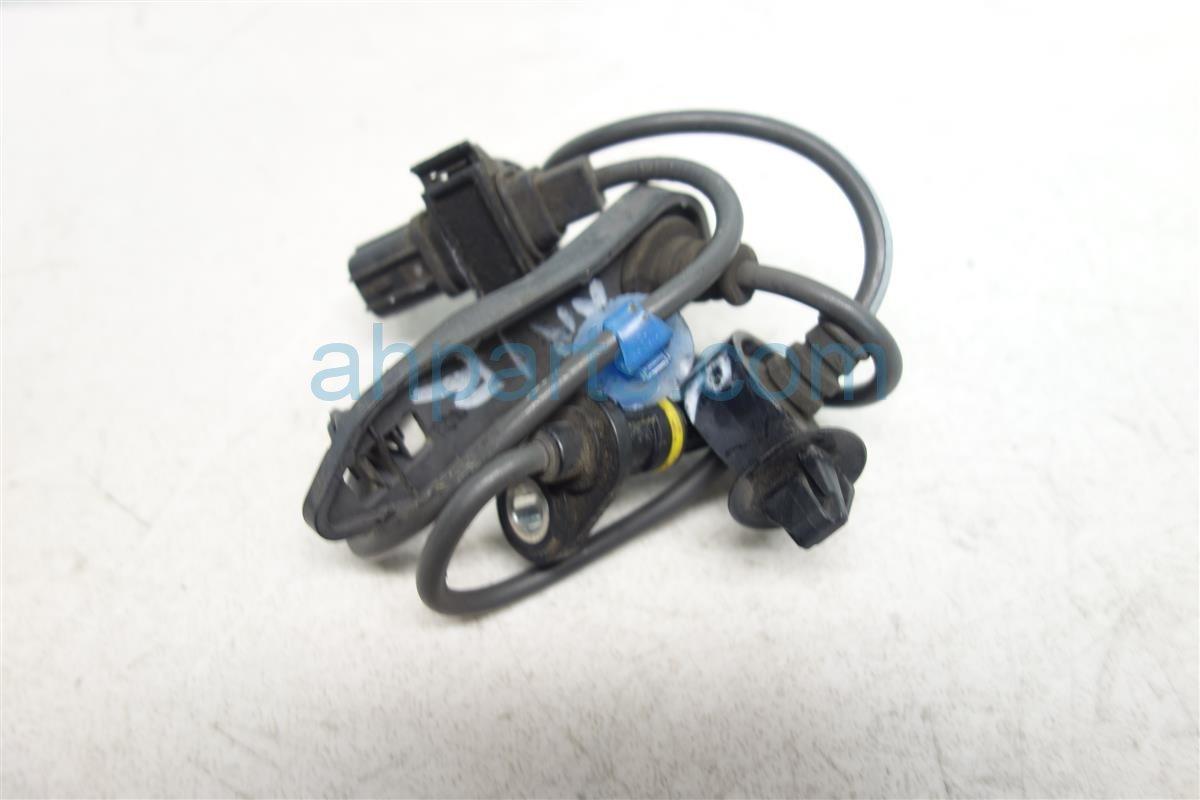 2007 Honda Civic Rear Passenger Abs Sensor 57470 SNA 013 Replacement