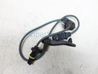 2007 Honda Civic Front Passenger Abs Sensor 57450 SNA 003 Replacement