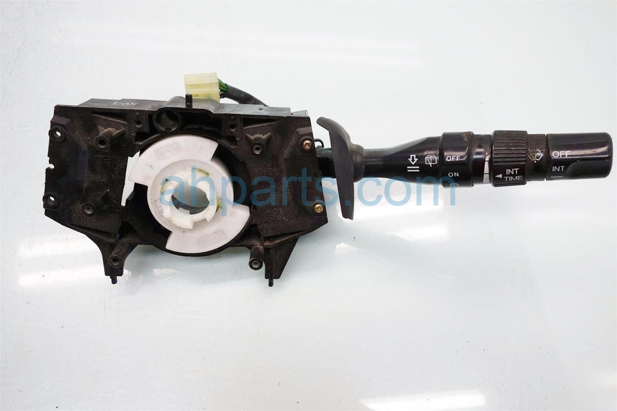 2002 Acura MDX Column combo WIPER SWITCH Replacement