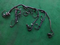 1996 Honda Accord ENGINE HARNESS LX MT 32110 P0B A20 32110P0BA20 Replacement