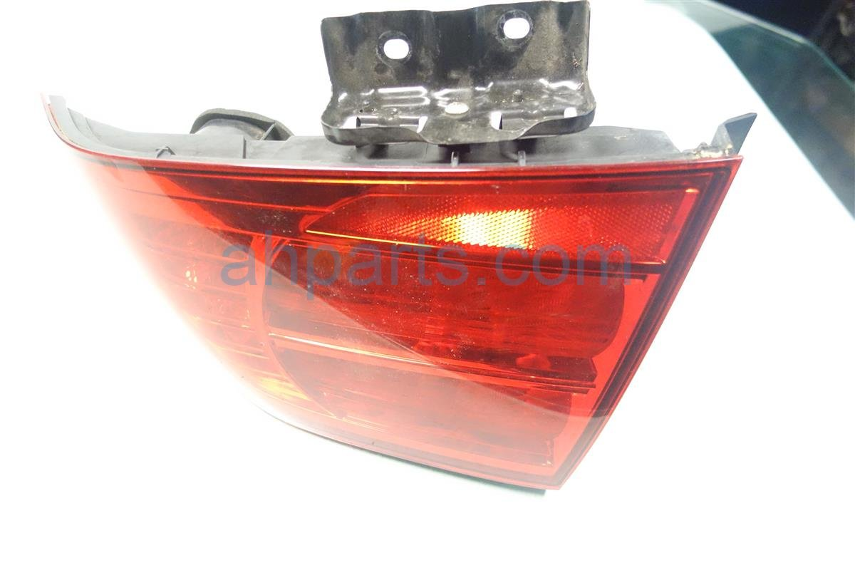 2005 Acura TL Rear Lamp Passenger TAIL LIGHT WITH LED 33501 SEP A01 33501SEPA01 Replacement