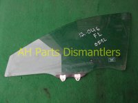 2005 Acura TL Front driver DOOR GLASS window 73350 SEP A00 73350SEPA00 Replacement