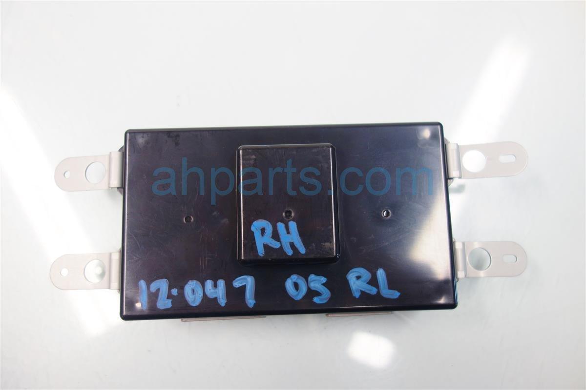 2005 Acura RL PASSENGER DOOR UNIT 38860 SJA A11 38860SJAA11 Replacement